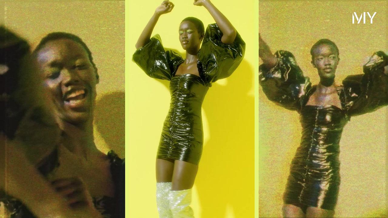 Adama Jobe - Womens FW Main