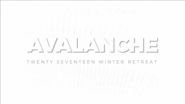 AVALANCHE Winter Retreat