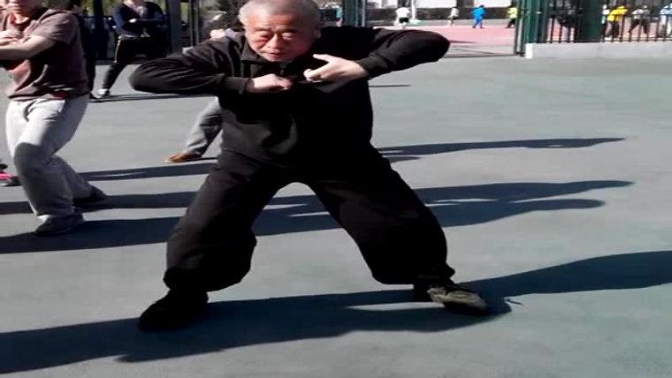 Grandmaster Ma, LaiWang