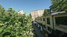 Das Werkhaus in den Heckmannhöfen (Event-Location)