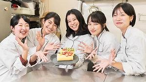 【SNS投票1位】こいのぼりロールケーキ
