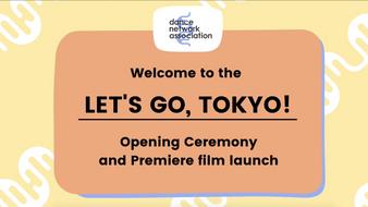 Let's Go, Tokyo! Essex 2021