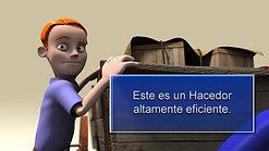 La Carreta HD