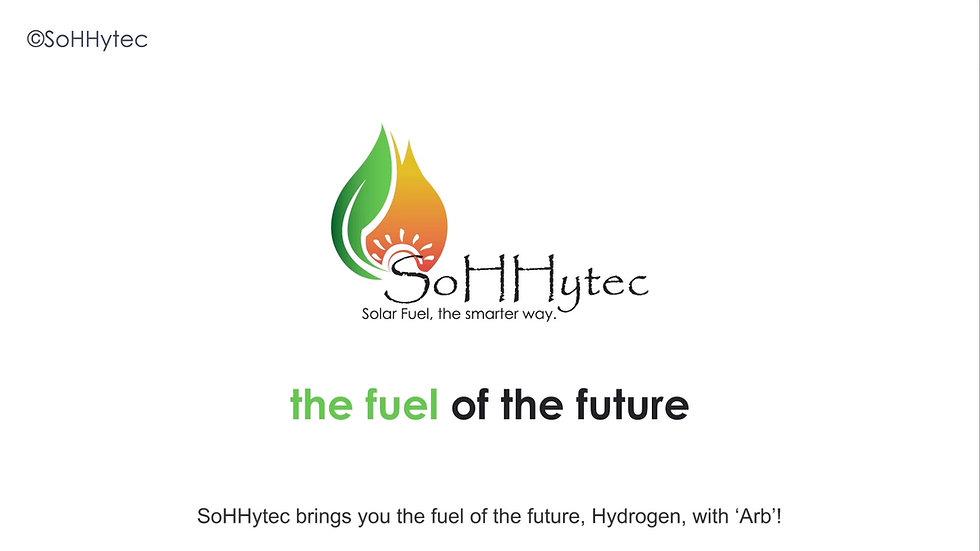 SoHHytec Promo