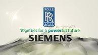 Rolls Royce | Siemens Merger