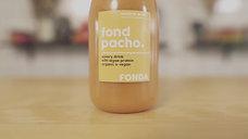 FONDA Sol over Gudhjem Produktpris