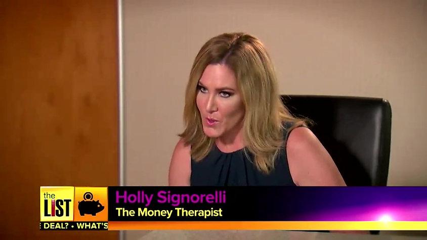 Holly Signorelli Media Reel