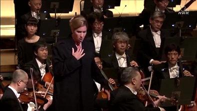 Mozart - Ah, chi mi dice mai (NHK, Tokyo 2017)
