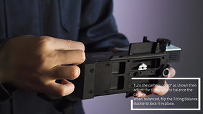 Anleitung: Swift P1 Axial Ausrichtung Action Cam