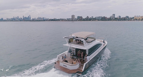 Trollius Yacht Campaign Highlights