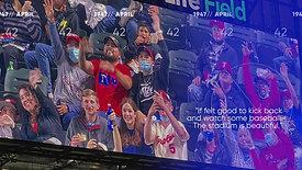 MBK Texas Rangers Thank You Video Final