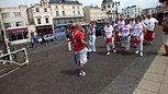 Worthing Lions - Parade 2021