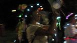 archive video - bognor illuminated carnival