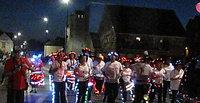 Bognor regis illuminated gala 2017