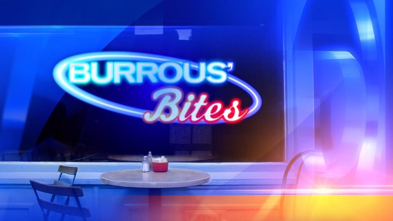 KTLA's Burrous Bites