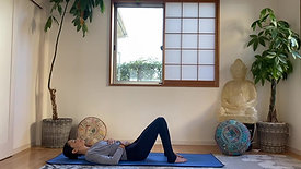 (6 Min) For the Busy Yogi Energize Meditation (waking up or mid day boost)(with Music)