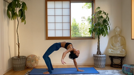 (35 Min) Open Spine & Hips For the Busy Yogi