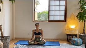 For the Busy Yogi 10-Min Meditation (No Music)