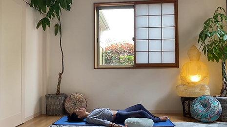 (11 Min.) DEEP SLEEP MEDITATION