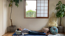 For the Busy Yogi 10 Min Sensation Meditation (with music)