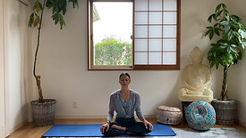 For the Busy Yogi 7 Min. RejuvINation Meditation (with music)