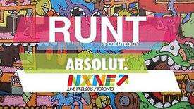 RUNT | ABSOLUTE RUNTSER