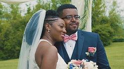 Patton - Wedding - Highlight