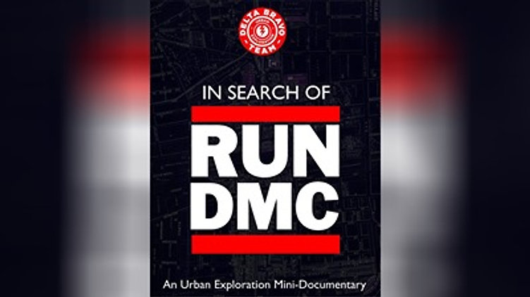 """In Search of RUN DMC"""