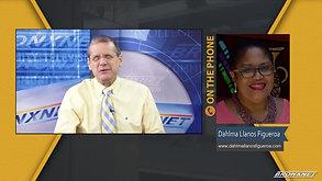 Interview with Dahlma Llanos-Figueroa / BronxNet