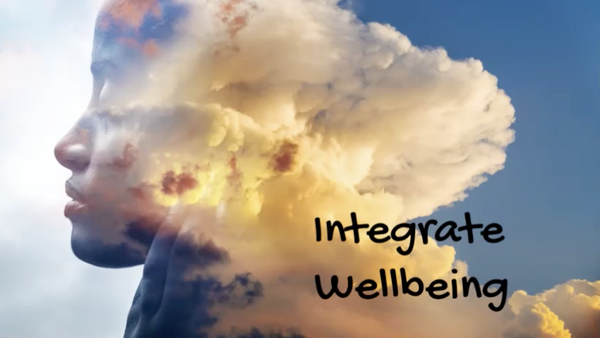Integrate Wellbeing