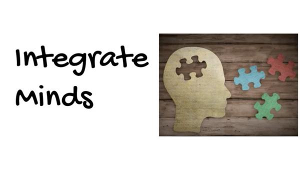 Integrate Minds