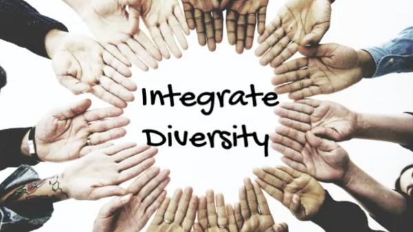 Integrate Diversity