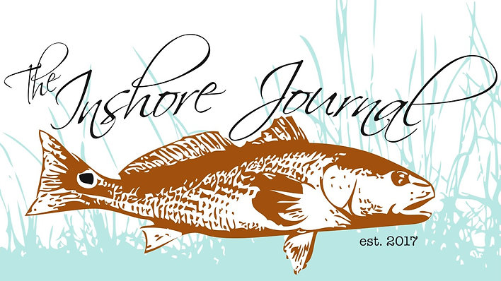 The Inshore Journal Website Video