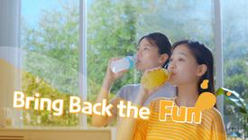 [모구모구] Bring Back the Fun