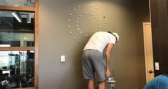Install at Corson Dental Group