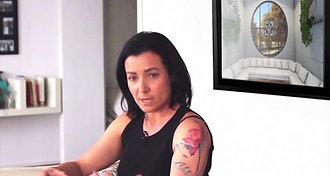 Artist Profile- Natalie Ventimiglia