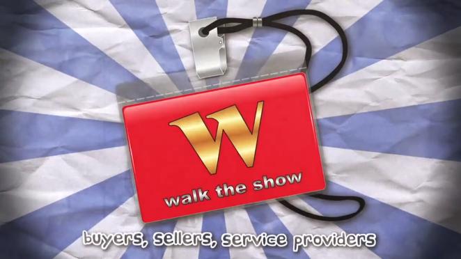 Walk The Show