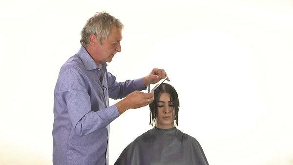 How To Cut A Classic Bob