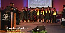 Zarephath Academy
