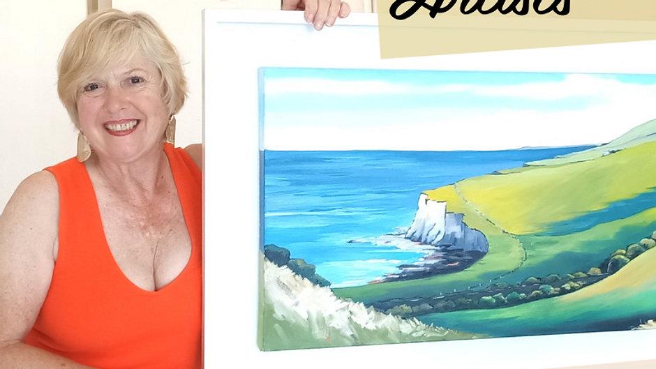Carole Massey Videos