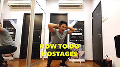 How to Do Hostages