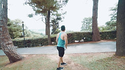 6 Fat Burning Hill Workout