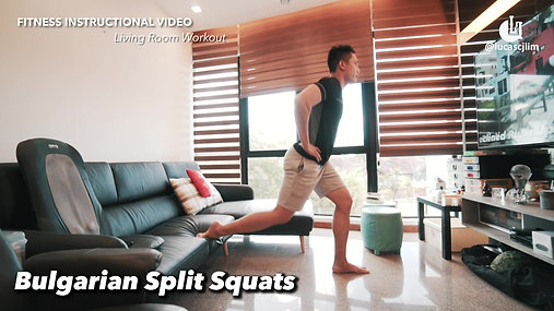 Effective Living Room Workouts