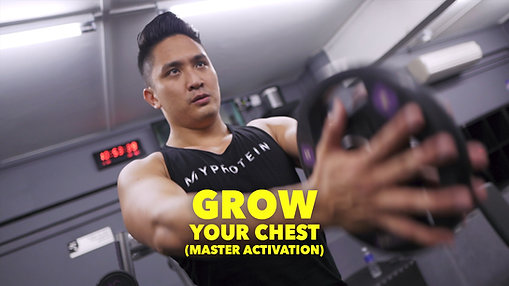 Grow Your Chest (Master Activation)