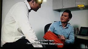 'Naluri ayah' Telemovie | Suria | Robert