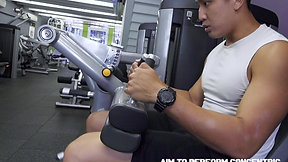 Seated Leg Curl - Common Mistakes