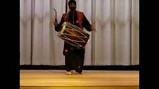 Dhol Drummer