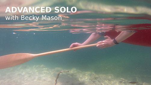 Advanced Solo Video