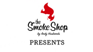 """One Tasty Minute"" - The SmokeShop by Andy Husbands"