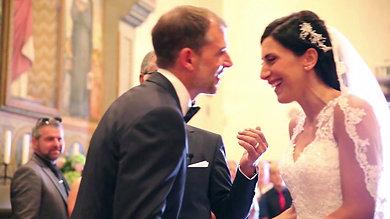 Hochzeit Toscana Trailer